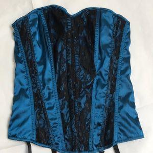 Fredrick's of Hollywood corset